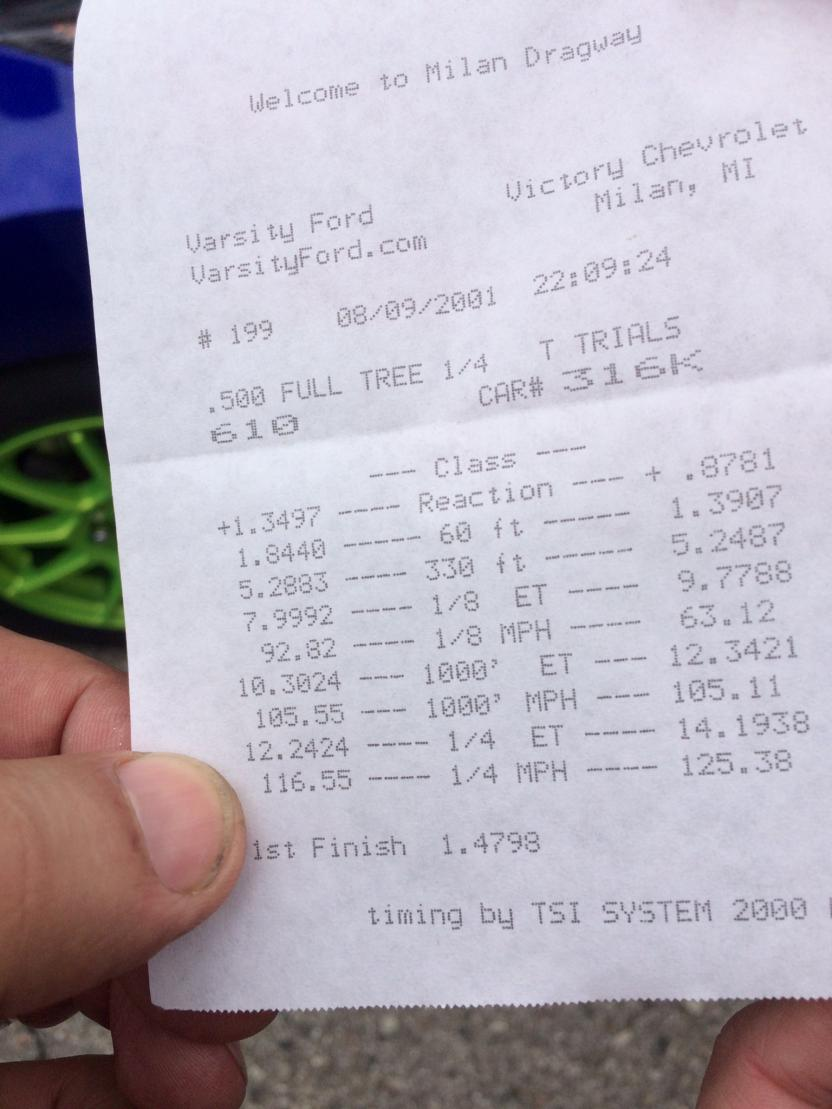 1 4 Mile Times >> Quarter Mile Times 1 4 Mile Times