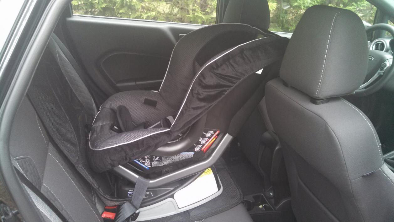 Fiesta St Forum >> The Fiesta ST will baby