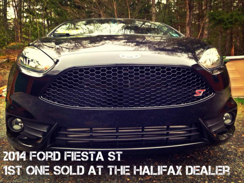 Removing And Painting The Honeycomb Grill Ford Fiesta 3 Jpg