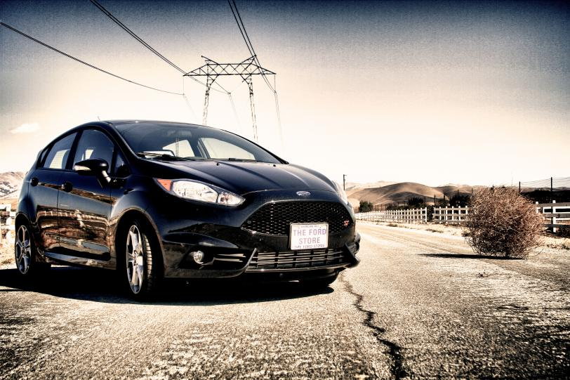 January 2014 Fiesta ST of the Month Contest  Page 2