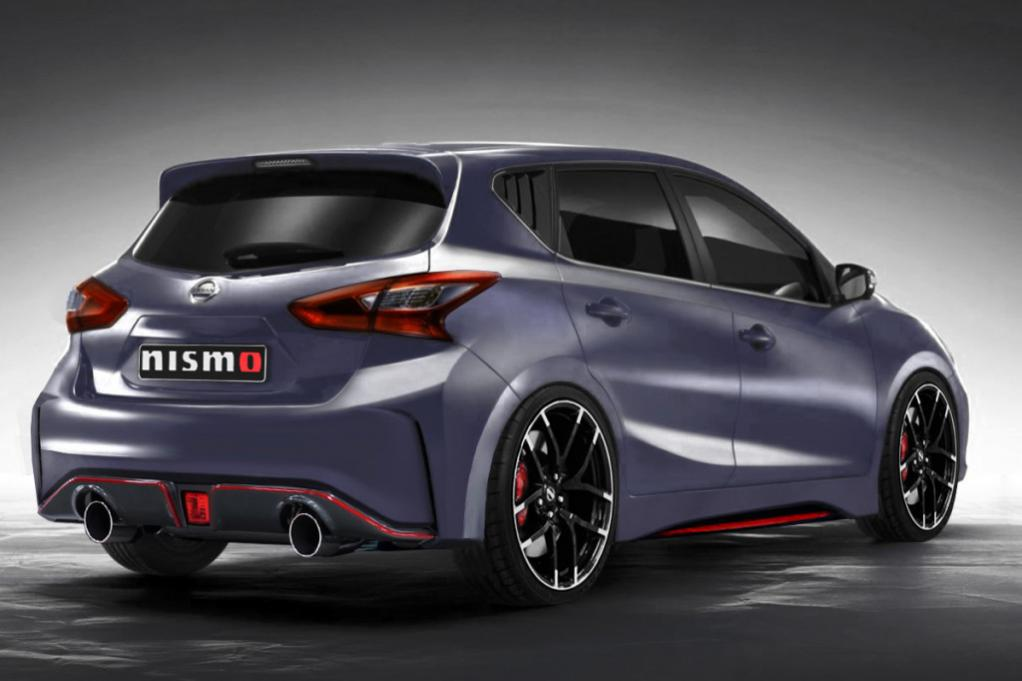 nissan qashqai pulsar nismo in the cards with 266hp on tap. Black Bedroom Furniture Sets. Home Design Ideas