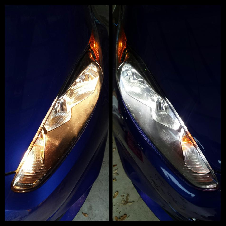 6000k Led Headlights 6000k Led Foglights