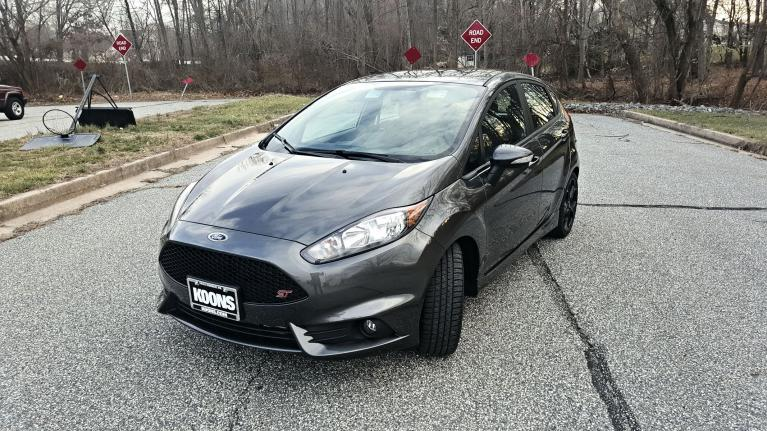 Fiesta St Forum >> Welcome To The Fiesta St Forum Please Post An Introduction